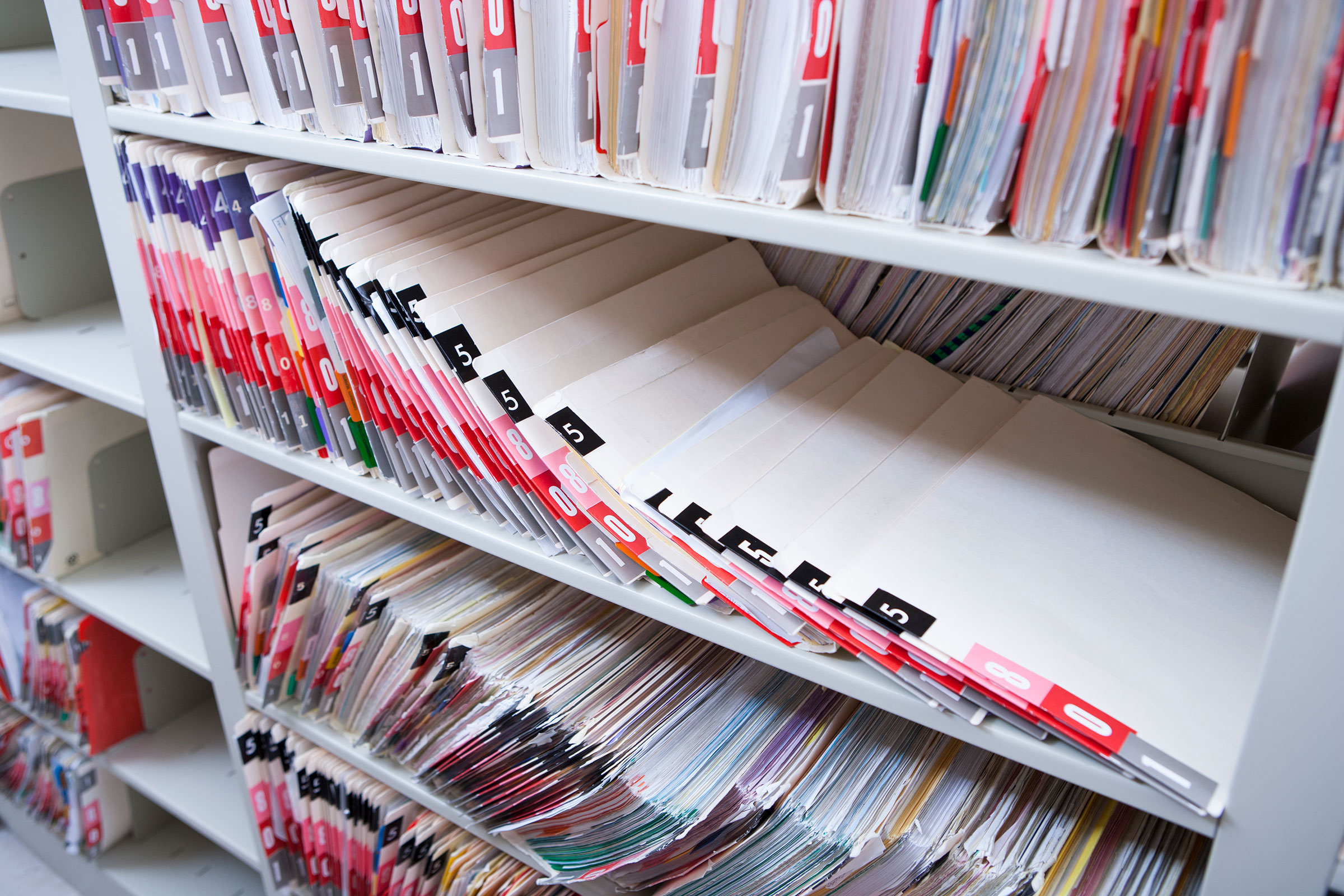 Tips For Lawyers Retrieving Medical Records